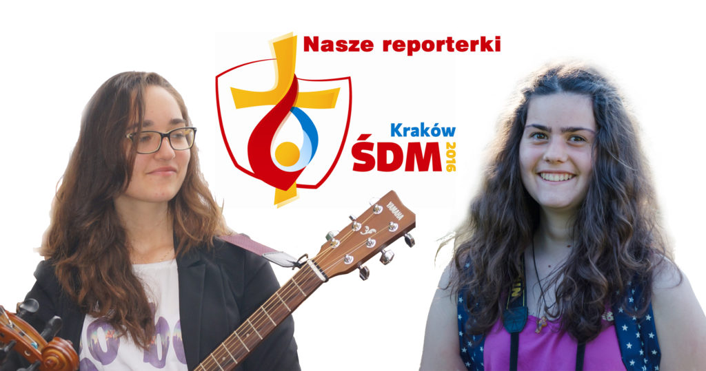 reporterki SDM